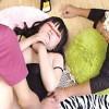 【衝撃】家飲みで、男友達が俺の彼女に媚薬を盛って寝取っていた・・・