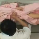 【無料媚薬AV動画】マッサージにきた女性の膣内に媚薬を注入し白目を向きながらイキまくる女