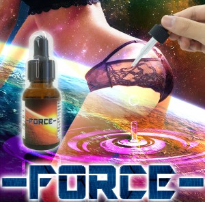 FORCEフォース媚薬の口コミ・効果