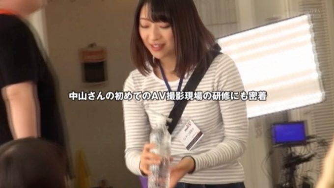 水を運んでいる女性