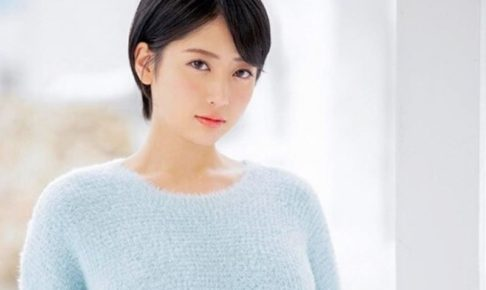 【無料動画レビュー】ショートカット美女がデビュー!!謎のベールに包まれた名前はまだない!!