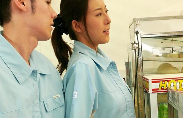 【無料動画レビュー】欲求不満な人妻松下紗栄子と大学生が本能のままに貪り合いヤッてヤッてヤリまくる!!